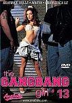 The Gangbang Girl 13 featuring pornstar Jon Dough