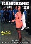 The Gangbang Girl 29 featuring pornstar Jon Dough