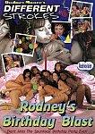Different Strokes 6: Rodney's Birthday Blast featuring pornstar Monique