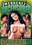 Mercedez Uncensored featuring pornstar Evan Stone