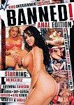 Banned Anal Edition featuring pornstar Cassidey