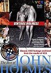 The Best Of John Holmes featuring pornstar John Holmes