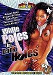 White Poles In Dark Holes featuring pornstar Evan Stone