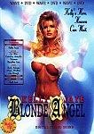 Blonde Angel featuring pornstar Jon Dough