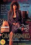 Oral Arguments On Trial 2 featuring pornstar Jeanna Fine