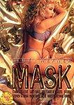Mask featuring pornstar Jon Dough