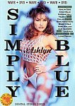 Simply Blue featuring pornstar Roxanne Hall