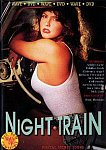 Night Train featuring pornstar Steven St. Croix