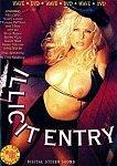 Illicit Entry featuring pornstar Steven St. Croix