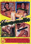 Sin-A-Matic featuring pornstar Alexandra Nice