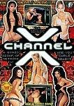 Channel X featuring pornstar Sydnee Steele