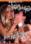 Bondage Babes 2 featuring pornstar Alexandra Silk