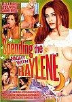 Spending The Night With Raylene featuring pornstar Stephanie Swift