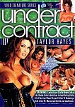 Under Contract: Taylor Hayes featuring pornstar Jenteal