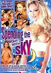 Spending The Night With Sky featuring pornstar Jenteal
