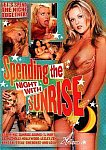Spending The Night With Sunrise featuring pornstar Dasha