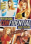 Vivid Girl Confidential: Alex Taylor featuring pornstar Jenteal