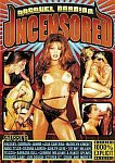 Racquel Darrian Uncensored featuring pornstar Asia Carrera