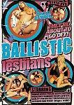 Ballistic Lesbians featuring pornstar Jenteal
