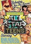 All Star Teens featuring pornstar Cassidey