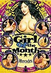 Girl Of The Month: Mercedez featuring pornstar Evan Stone