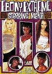 Ebony Extreme: Meka from studio Vivid Entertainment