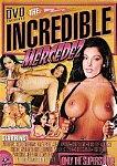 The Incredible Mercedez featuring pornstar April