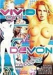 Vivid Girl: Devon featuring pornstar Devon