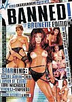 Banned Brunette Edition featuring pornstar Chloe