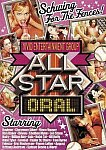 All Star Oral featuring pornstar Sydnee Steele