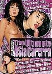The Ultimate Asia Carerra featuring pornstar Christina Angel