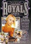 The New Royals: Dasha featuring pornstar Steven St. Croix