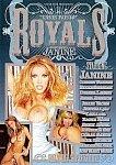 The New Royals: Janine featuring pornstar Alexandra Silk