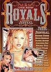 The New Royals: Jenteal featuring pornstar Steven St. Croix