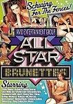 All Star Brunettes featuring pornstar Alexandra Silk
