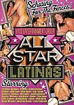 All Star Latinas featuring pornstar Sunrise Adams