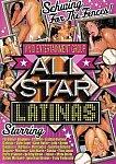 All Star Latinas from studio Vivid Entertainment