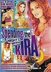 Spending The Night With Kira featuring pornstar Jessica Drake