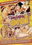 I'm Into Oral featuring pornstar Inari Vachs