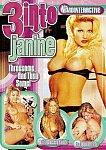 3 Into Janine featuring pornstar Dyanna Lauren