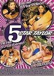 5 Star Taylor featuring pornstar Jenteal