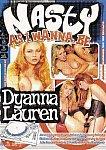 Nasty As I Wanna Be: Dyanna Lauren featuring pornstar Dyanna Lauren