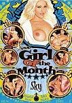 Girl Of The Month: Sky featuring pornstar Alexa Rae