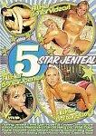 5 Star Jenteal featuring pornstar Steven St. Croix