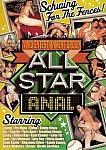 All Star Anal featuring pornstar Devon