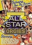 All Star Orgies featuring pornstar Heaven Leigh