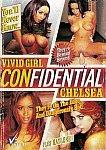 Vivid Girl Confidential Chelsea featuring pornstar April