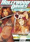 Hollywood Orgies: Christy Canyon featuring pornstar Jenteal