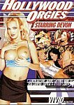 Hollywood Orgies: Devon featuring pornstar Dyanna Lauren