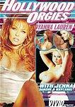 Hollywood Orgies: Dyanna Lauren featuring pornstar Jenteal